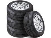 4 X Bridgestone Turanza Serenity Plus 235/45R17 94W Luxury Performance Tires