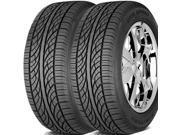 2 X Sumitomo HTR Sport H/P 305/35/24 112H BSW All Season High Tech Radial Tires