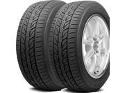 2 X Bridgestone Potenza RE970 AS 255/45R18 99W Ultra High Performance Tires