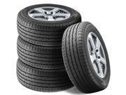 4 X Falken Sincera SN250 A/S 225/50R18 95T All Season High Performance Tires
