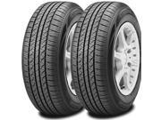 2 X New Hankook Optimo H724 P175/65R14 81T DSB All Season High Performance Tires