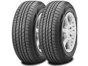 2 X New Hankook Optimo H724 P175/65R14 81T DSB All Season High Performance Tires
