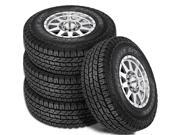 4 X New Yokohama Geolandar A/T G015 235/75R15 108T XL OWL All Terrain Tires