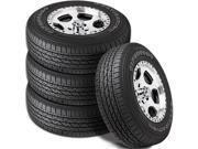 4 X New Firestone Destination LE 2 P265/65R17 110S All Season Tires