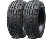 2 New Jinyu GalloPro YU61 235/40ZR18 92W XL All Season High Performance Tires