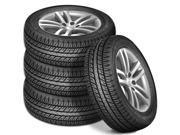 4 X New Sumitomo Touring LS 225/65/17 102H All Season High Performance Tires
