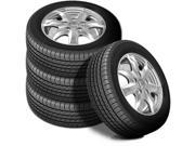 4 X New Kenda Klever S/T KR52 235/70R16 106H M+S Rated All Season Tires