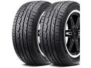 2 X Ironman iMove Gen 2 AS 245/45ZR18 XL 100W All Season High Performance Tires