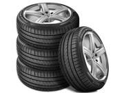 4 X New Pirelli Cinturato P1 Plus 255/35R18 94Y XL Ultra High Performance Tires