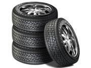 4 X New Pirelli Scorpion ATR LT325/55R22 D RB 120 117S All Terrain Tires