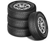 4 X EL Dorado Sport Fury 215/70R16 100S OWL All Season On/off Road Tires