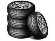 4 X New Triangle TH201 275/30R19 96Y Ultra High Performance Tires