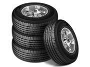 4 X New Goodyear Wrangler SR P275 60R20 Goodyear Wrangler SR A 114S BSW Tires