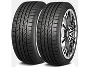 2 X New Nankang NS-25 All-Season UHP 275/30ZR20 97W XL Tires