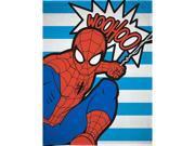Spiderman Abstract Fleece Blanket 9SIAE5P5YN2186