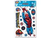 Spiderman Large Wall Stickers 9SIAE5P61S9676