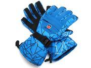 Men Winter Warm Windproof Waterproof -35? Ski Gloves Motorcycle Snowboard 9SIAE7864K0933