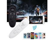mini Wireless Bluetooth Gamepad Remote Controller Compatible For VR Box 3D PC 9SIAE7864S3019
