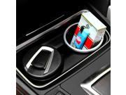 Portable Car Auto Ashtray For Honda CR-V XR-V Accord Odeysey Crosstour FIT Jazz City Civic JADE Mobilio