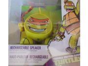 Teenage Mutant Ninja Turtles Michelangelo Over-The-Ear Headphones ( TM-M66M) 9SIAE7U5YY3069