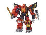 Transformers Platinum Edition Predaking Figure [Amazon Exclusive](Discontinued by manufacturer) 9SIAE7U6208159