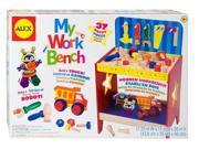 ALEX Toys My Work Bench Activity Center 9SIAE7U6201562
