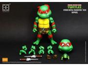"""Herocross HMF #038 Raphael """"""""Teenage Mutant Ninja Turtles"""""""" Action Figure"""" 9SIAE7U6206498"""