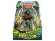 HeMan Masters of the Universe Classics Exclusive 12 Inch Deluxe Action Figure Megator 9SIAE7U6207695