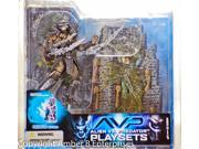 McFarlane Toys AVP Alien VS. Predator Movie Series 2 Action Figure Scar Predator with Victim 9SIAE7U6205458