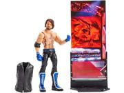 WWE Elite Collection AJ Styles Action Figure 9SIAE7U6209055