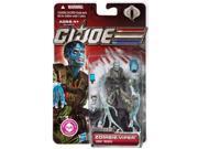 G.I. Joe 30th Anniversary 3 3/4 Inch Action Figure Zombie Viper Cobra Trooper 9SIAE7U6206645