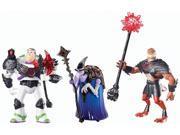 Disney Toy Story That Time Forgot Battleopolis (3-Pack) 9SIAE7U6208453