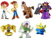 Disney/Pixar Toy Story 20th Anniversary Al?s Toy Barn Buddies 7-Pack Gift Set 9SIAE7U6209270