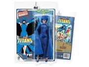 The New Teen Titans Retro 8 Inch Action Figures Series 1: Raven by DC Comics 9SIAE7U6207886