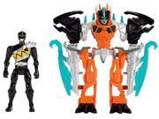 Power Rangers Dino Charge - Deluxe Mega Dino Zord Armor Ranger 9SIAE7U6206260