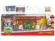 Disney/Pixar Toy Story 20th Anniversary Andy?s Room Buddies 7-Pack Gift Set 9SIAE7U6206630