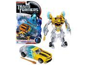 Transformers 3 Dark of the Moon Exclusive Deluxe Action Figure Bumblebee The Scan Series 9SIAE7U6206584