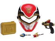 Power Rangers Megaforce Red Ranger Training Set 9SIAE7U6206591