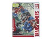 Transformers Platinum Edition Optimus Primal Figure 9SIAE7U6207053