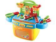 Berry Toys My First Portable Tool Box Play Set 9SIAE7U61Z8154
