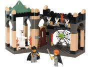 Room 4704 of the key with a stone blade and the Sorcerer's Lego Harry Potter