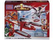 Power Ranger Red Ranger Showdown (Red Ranger vs. Dekker) 9SIAE7U6123671