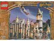Lego Harry Potter: Hogwarts Castle Set (4709)