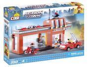 COBI Fire Station 9SIAE7U6122762