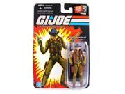 Wild Bill Helicopter Pilot - GI Joe 25th Anniversary Action Figure (Comic Logo) 9SIAE7U6209251