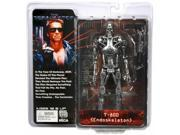 Terminator Series 1 Action Figure T800 Endoskeleton The Terminator 9SIAE7U6205321