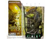 McFarlane Toys Alien Predator Movie Maniacs Series 6 Dog Alien Action Figure 9SIAE7U6208913