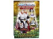 Masters of the Universe Classics Club Eternia General Sundar Exclusive Action Figure 9SIAE7U6206073