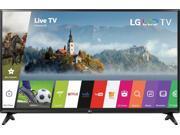 """LG - 55"""""""" Class (54.6"""""""" Diag.) - LED - 1080p - Smart - HDTV - Black"""" 9SIAE7U5Z70274"""