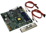 Supermicro Micro ATX DDR4 LGA 1151 Motherboards X11SSH-TF-O